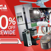Read more about Mega Discount Store 20% OFF (NO Min Spend) 1-Day Coupon Code 1 Sep 2015