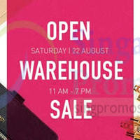 Read more about StyleTribute Open Warehouse Sale 22 Aug 2015