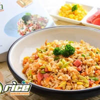 Read more about (Over 3400 Sold) QQ Rice 27% Off Oat Rice Delicacies Deal @ All Outlets 17 Aug 2015