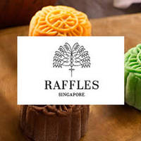 Read more about Raffles Singapore Up To 20% Off Mooncakes For Starhub Customers 19 Aug - 6 Sep 2015