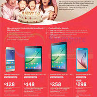 Read more about Singtel Broadband, Mobile & TV Offers 8 - 14 Aug 2015