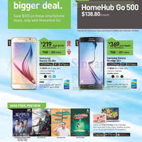 Read more about Starhub Broadband, Mobile, Cable TV & Other Offers 8 - 14 Aug 2015