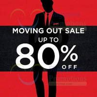 Read more about T.M.Lewin Moving Out Sale @ Plaza Singapura 23 - 24 Aug 2015