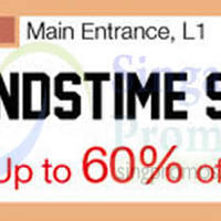Read more about Trendstime Sale @ Parkway Parade 20 - 31 Aug 2015