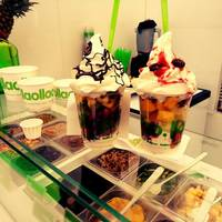 Read more about llaollao 1-for-1 Sanum @ Suntec City Mall 29 Aug 2015