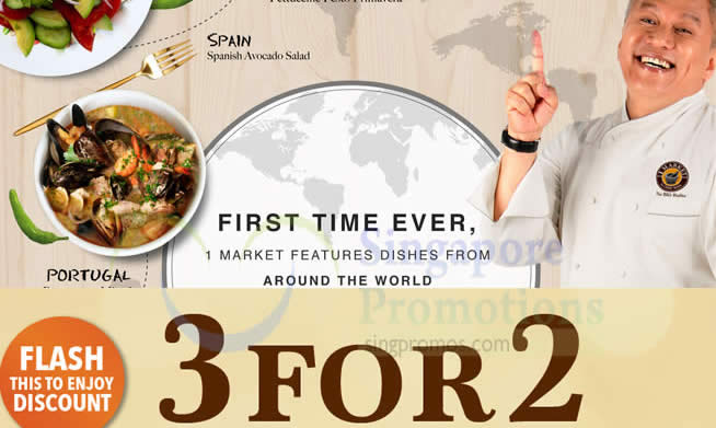 1 Market by Feat 28 Sep 2015
