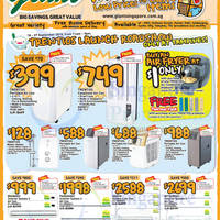Read more about Giant Hypermarket EuropAce & Trentios Appliances Offers 19 Sep - 1 Oct 2015