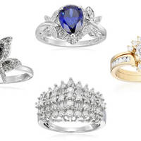 Read more about Amazon 50% to 70% Off Diamond & Gemstone Rings 24hr Promo 24 - 25 Sep 2015