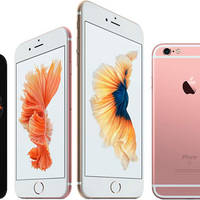 Read more about Apple iPhone 6S & iPhone 6S Plus No-Contract Pre-Orders Open 12 Sep 2015