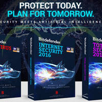 Bitdefender Buy 2 Years & Get 1 Year Free Discount Coupon Code Promo 12 Feb - 31 Dec 2016