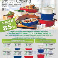 Read more about Cold Storage Spend & Redeem Cookware Collection 11 Sep - 9 Dec 2015
