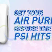 Read more about Courts Up To $140 Off Air Purifiers Offers 8 Sep 2015