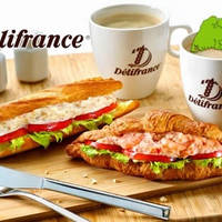 Read more about (Over 5500 Sold) Delifrance 44% Off Classic Sandwich & Drink Set @ 24 Outlets 23 Sep 2015