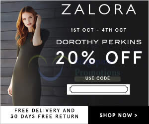 About Dorothy Perkins