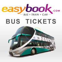 Read more about Easybook 5% Off Bus/Coach Tickets Discount Coupon Code from 28 - 30 Apr 2016