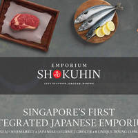 Read more about Emporium Shokuhin Japanese Food Emporium Now Open @ Marina Square 27 Sep 2015