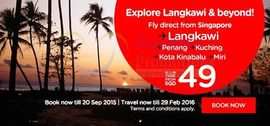 Explore Langkawi n Beyong