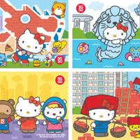 Read more about Ezlink Hello Kitty SG50 Cards Limited Sets Now Available From 16 Sep 2015