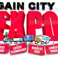 Gain City Expo @ Singapore Expo 4 - 6 Dec 2015