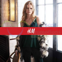 Read more about H&M Free Vouchers Giveaway @ Tampines Mall 1 Oct 2015