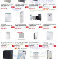 Read more about HEPA Air Purifiers fr $99 Offers 12 Sep 2015