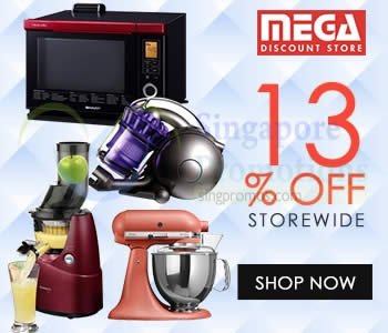 Mega Discount Store 4 Sep 2015
