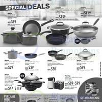 Read more about Meyer Special Deals @ Takashimaya 19 - 29 Sep 2015
