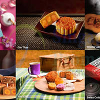 Read more about Eastpoint Mall Mid-Autumn Mooncake Fair 17 - 27 Sep 2015
