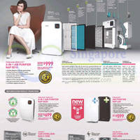 Read more about Novita Air Purifier Offers 18 Sep 2015