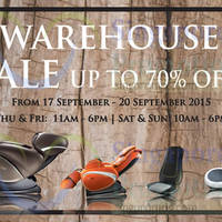 Read more about Ogawa Warehouse Sale 17 - 20 Sep 2015