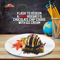 Read more about Pizza Hut Buy Set Meal & Get FREE Hershey's Cookie w/ Ice Cream 4 - 10 Sep 2015