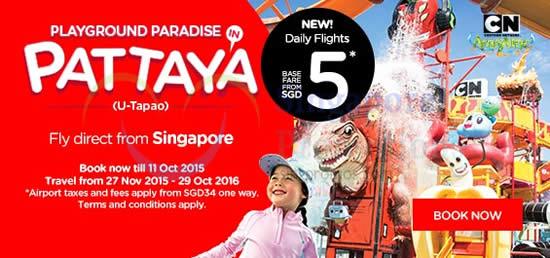 Playground Paradise Pattaya