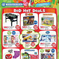 "Read more about Toys ""R"" Us September Crazy Deals & Offers 19 Sep - 5 Oct 2015"