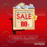 Read more about SK Jewellery Moving Out Sale 24 - 27 Sep 2015