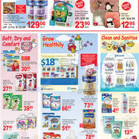 Read more about Sheng Siong Baby Fair Offers 11 - 26 Sep 2015