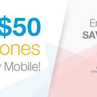 Read more about Singtel $50 Off All Phones w/ Easy Mobile 8 - 11 Sep 2015