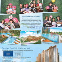 Read more about Sol Acres Executive Condominium 5 Sep 2015