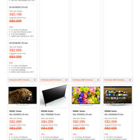 Read more about Sony Bravia TVs Promotion Offers 23 - 30 Sep 2015