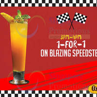 Read more about TCC The Connoisseur Concerto 1-for-1 Blazing Speedster 3pm to 4pm 1hr Promo 20 Sep 2015
