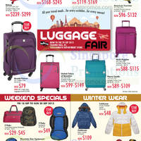 Read more about Takashimaya Luggage Fair 19 - 29 Sep 2015
