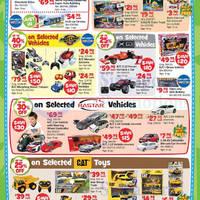 Toys R Us September Crazy Deals Amp Offers 19 Sep 5 Oct 2015
