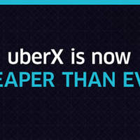 Read more about Uber's uberX Fares Now Cheaper by 15% From 14 Apr 2016