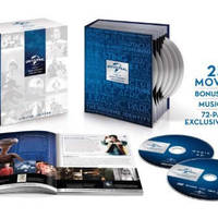 Read more about Universal Pictures 86% Off 25-Movie 100th Anniversary Blu-ray LE Collection 24hr Deal 12 - 13 Sep 2015