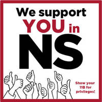 "Read more about ""We support you in NS"" Special Discounts @ For NSMen (11B Holders) 30 Sep - 31 Dec 2015"