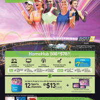 Read more about Starhub Broadband, Mobile, Cable TV & Other Offers 3 - 9 Oct 2015
