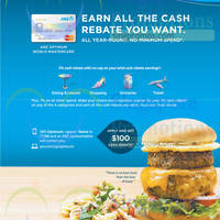Read more about ANZ Optimum Card Apply & Get $100 Cash Rebate 16 Oct - 15 Nov 2015