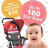 Read more about Baby Baby @ Singapore Expo 20 - 22 Nov 2015