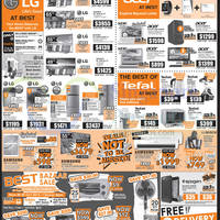 Read more about Best Denki TV, Appliances & Other Electronics Offers 16 - 19 Oct 2015