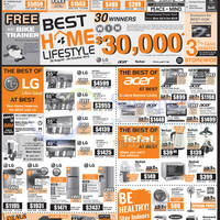 Read more about Best Denki TV, Appliances & Other Electronics Offers 2 - 5 Oct 2015