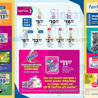 Read more about Fairprice Catalogue Super Saver, Salmon, Anlene, Algo, Groceries & More Offers 3 - 15 Oct 2015